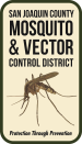 San Joaquin County Mosquito & Vector Control District